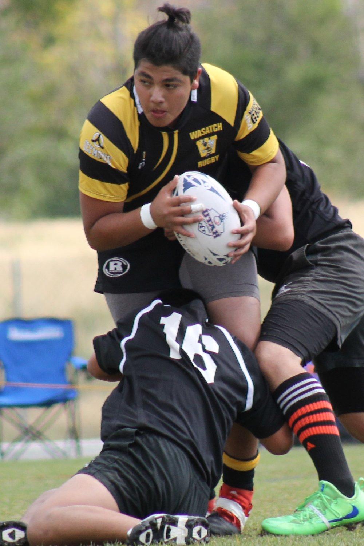 david taking on tacklers2.jpg