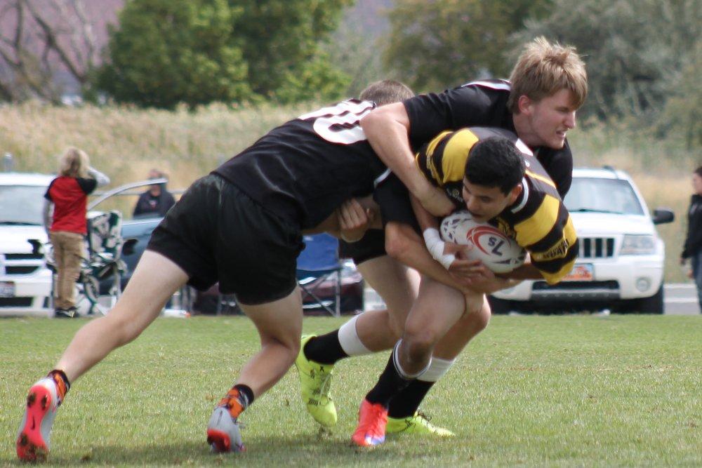 Ruben taking ball into contact.jpg