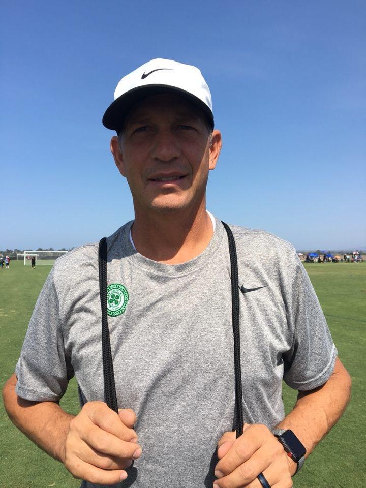 Pennock, Jerry - Coach