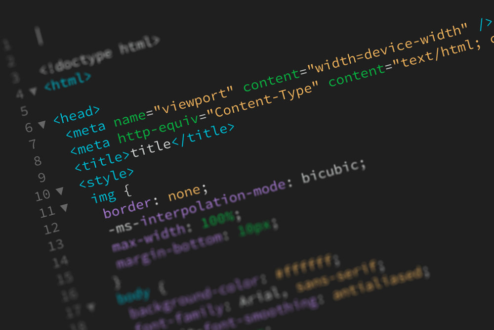DEVELOPMENT + CODE - Web development and email development services using a broad range of content management systems and experience programming a variety of products.