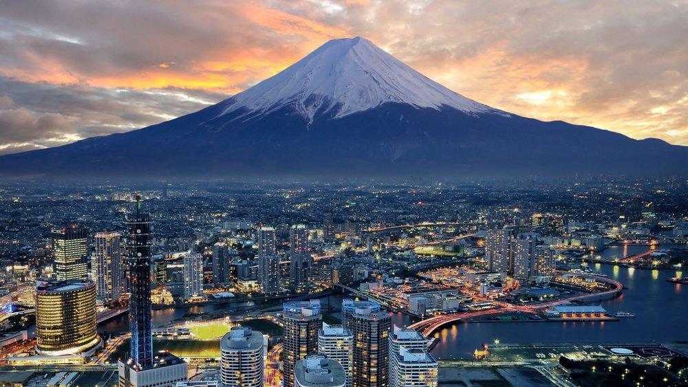 fuji japan take me to japan