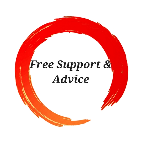 free-support