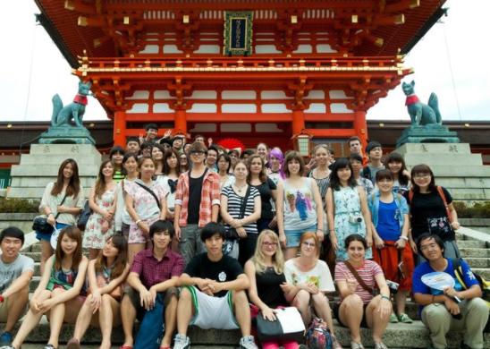 Kyoto Summer! 14+