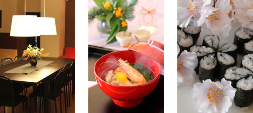 Tokyo - Study Plus Japanese Cooking Course -