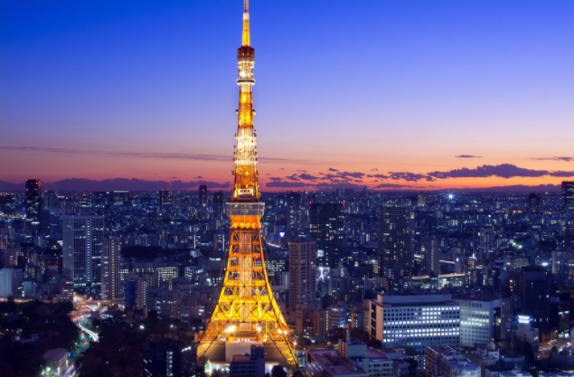 Study towards vocational college in Japan - Tokyo