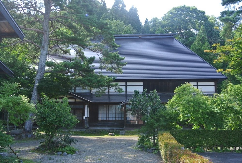 Stay 1 night at a Traditional Japanese House