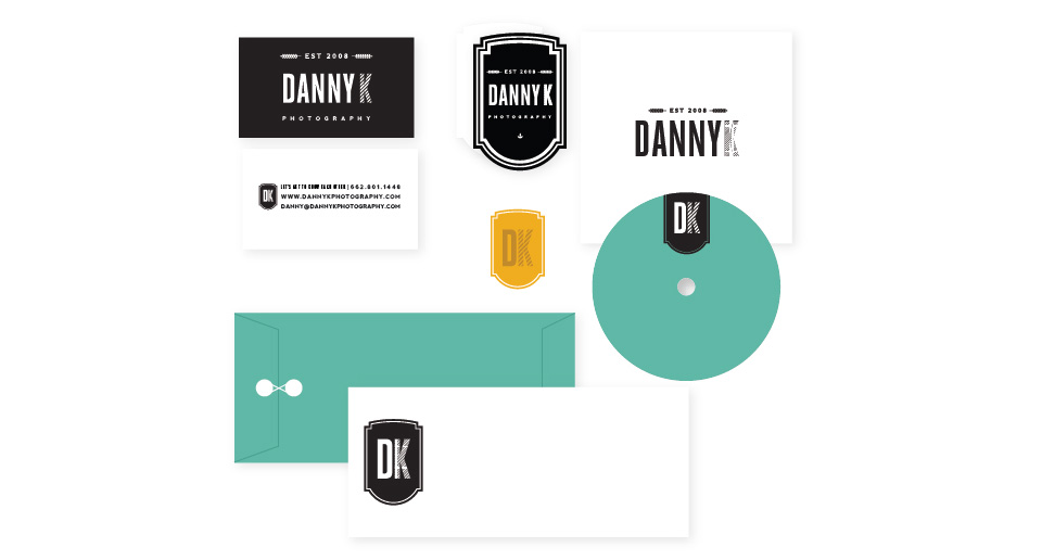 Danny K's Collateral