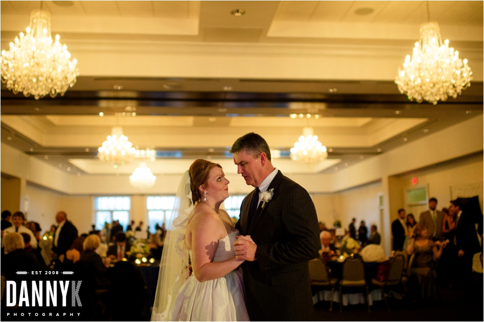 Wedding Photography of Emily Gasson and Josh Lawrence at The Inn at Ole Miss in Oxford, MS