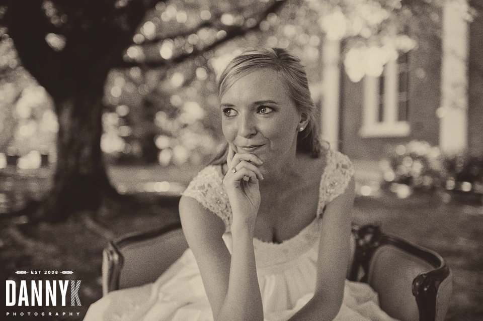 Oxford Bridal and MS Wedding Photographer at College Hill Presbyterian Church