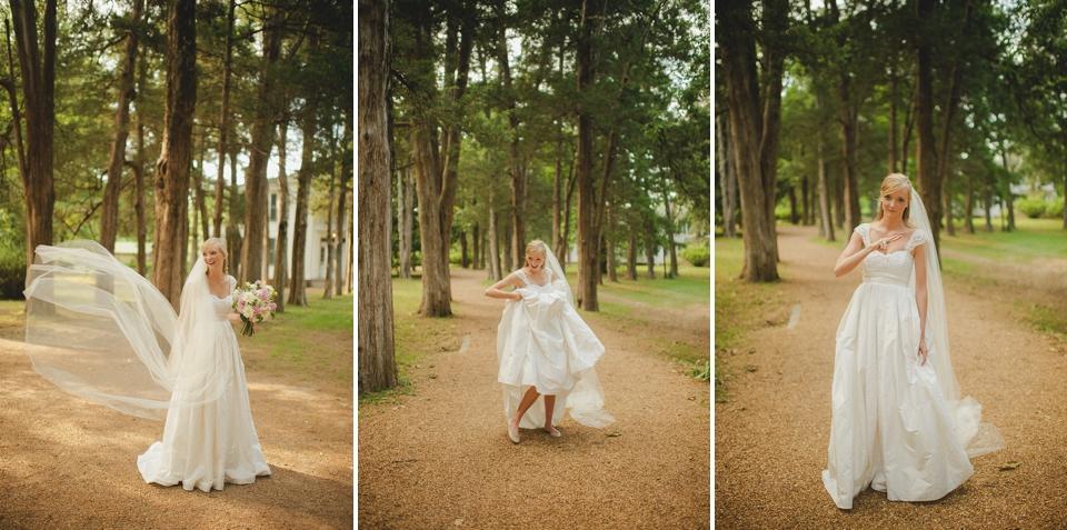 Oxford Bridal and MS Wedding Photography at Rowan Oak