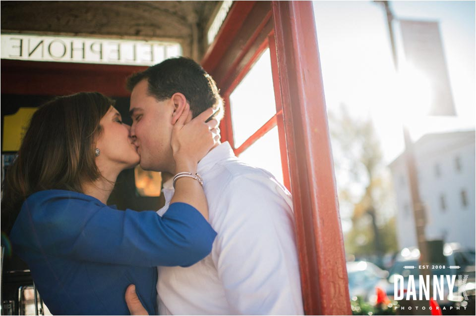 Danny K Photography's Top 10 Mississippi Engagement Photography for 2013