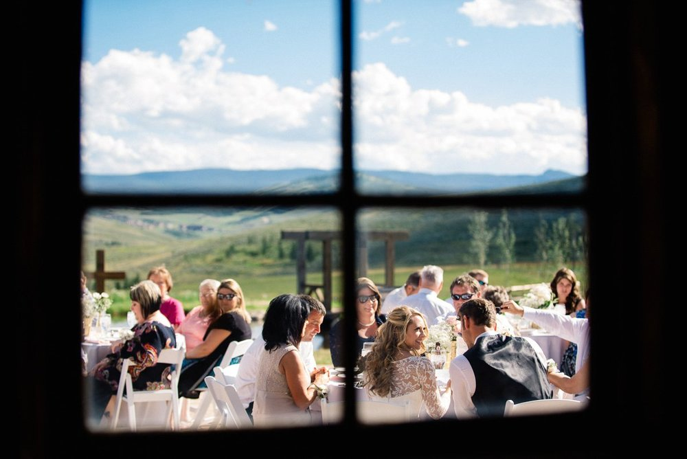 Granby Colorado destination photography by mississippi wedding photographer, danny k