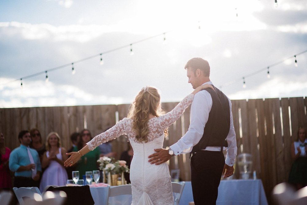 reception destination wedding photography at strawberry creek ranch in granby colorado