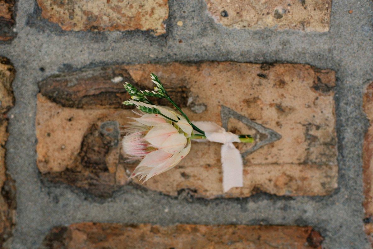 Wedding florals by Victoris Austin Designs in Biloxi Mississippi
