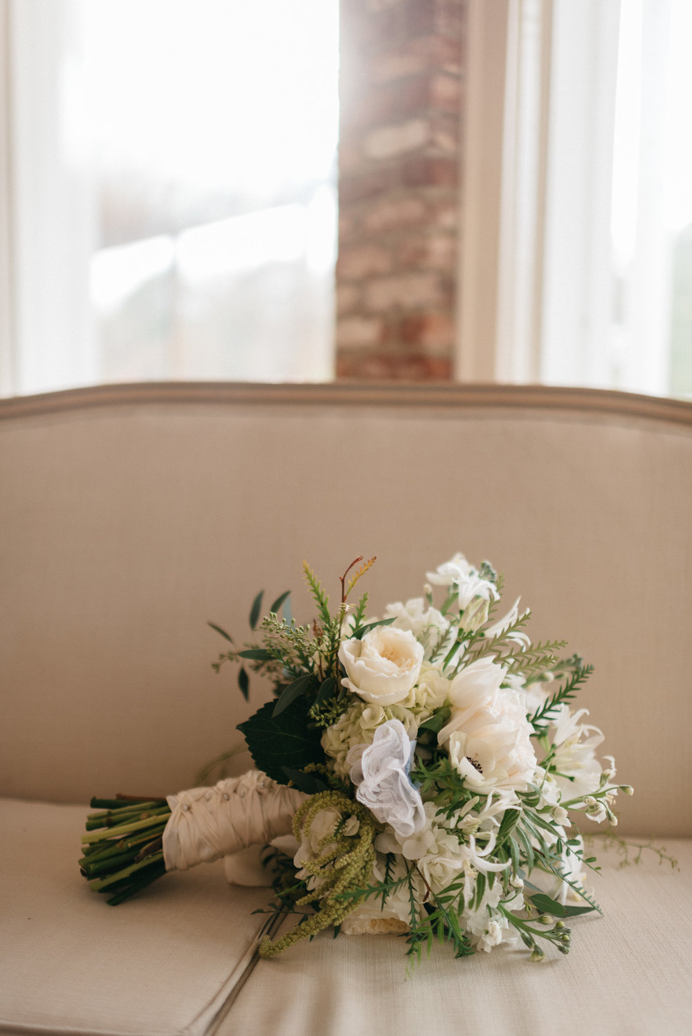 Oxford Floral wedding flowers