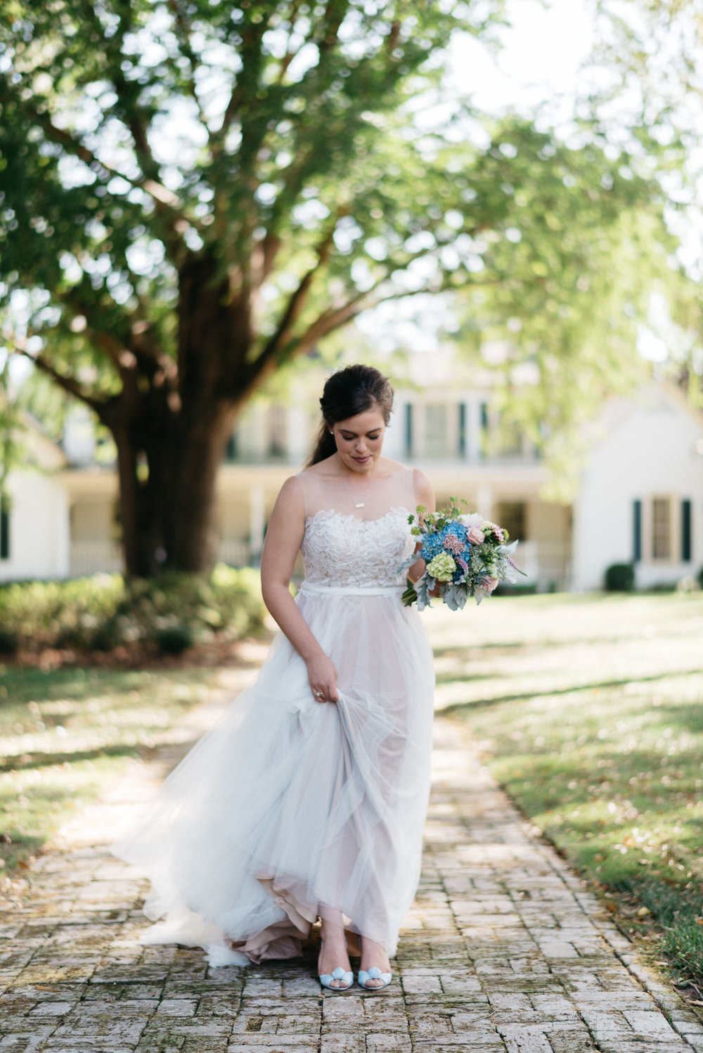 University of mississippi wedding photography