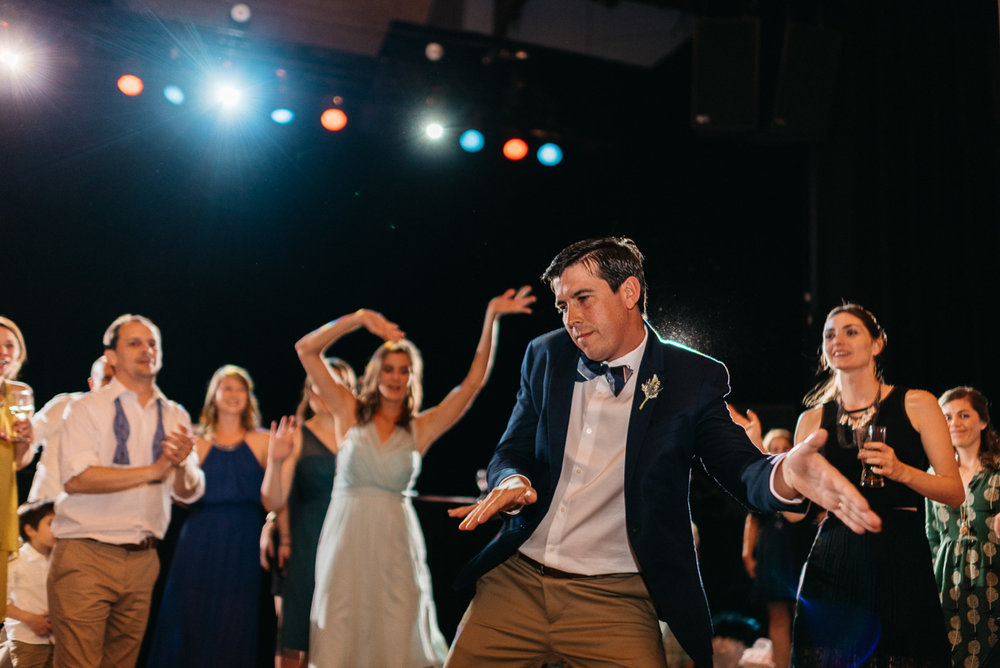 reception dance wedding photography at lyric in oxford mississippi