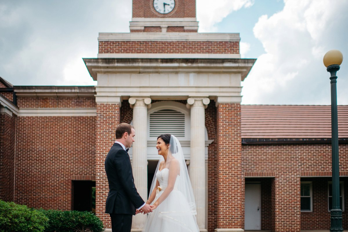 the chapel university of mississippi destination wedding photographer
