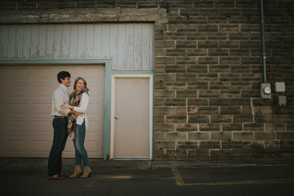 Mississippi engagement photography at bottle tree bakery  in oxford ms