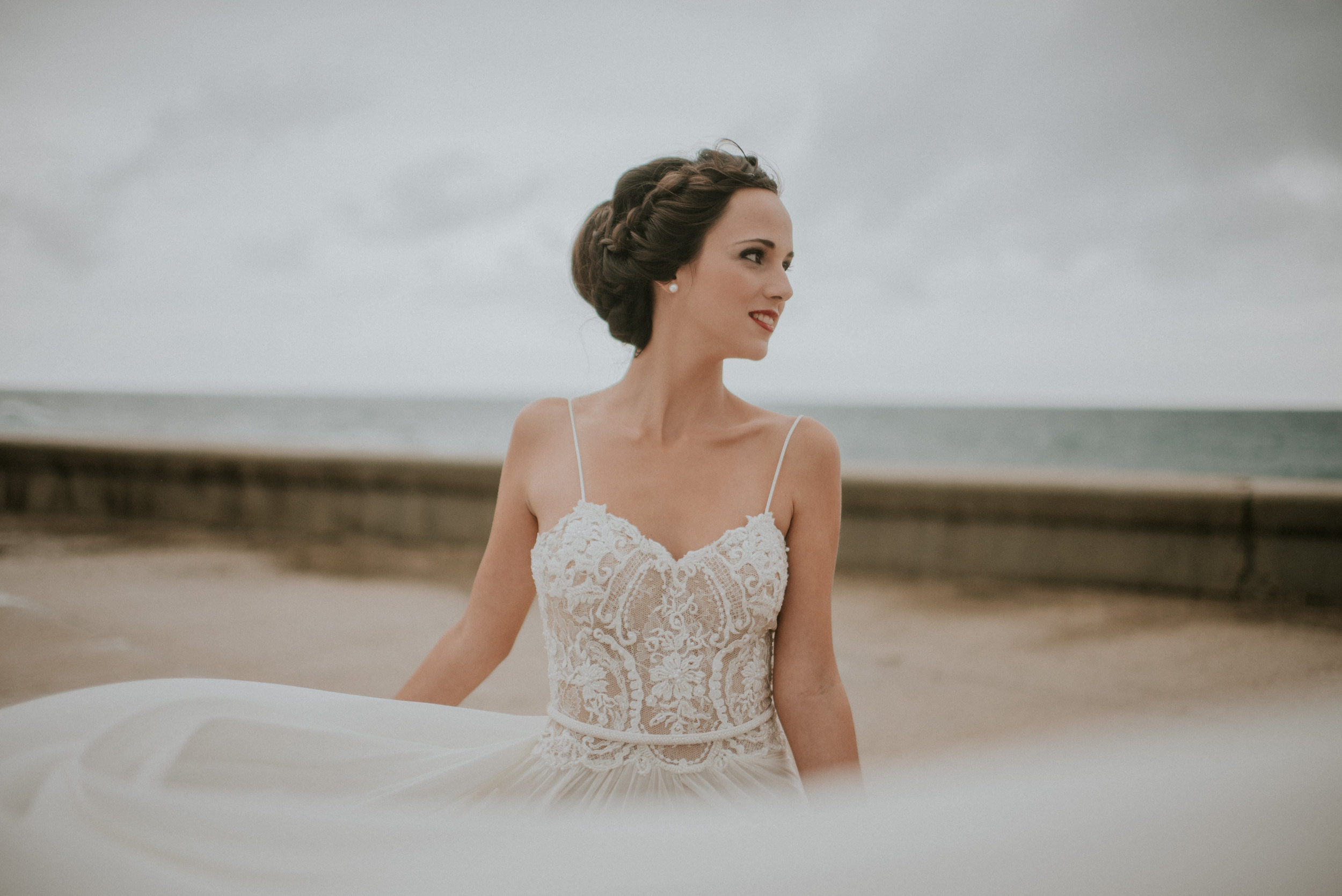 Cuba Bridals — Oxford MS Wedding Photographer | Danny K Photography