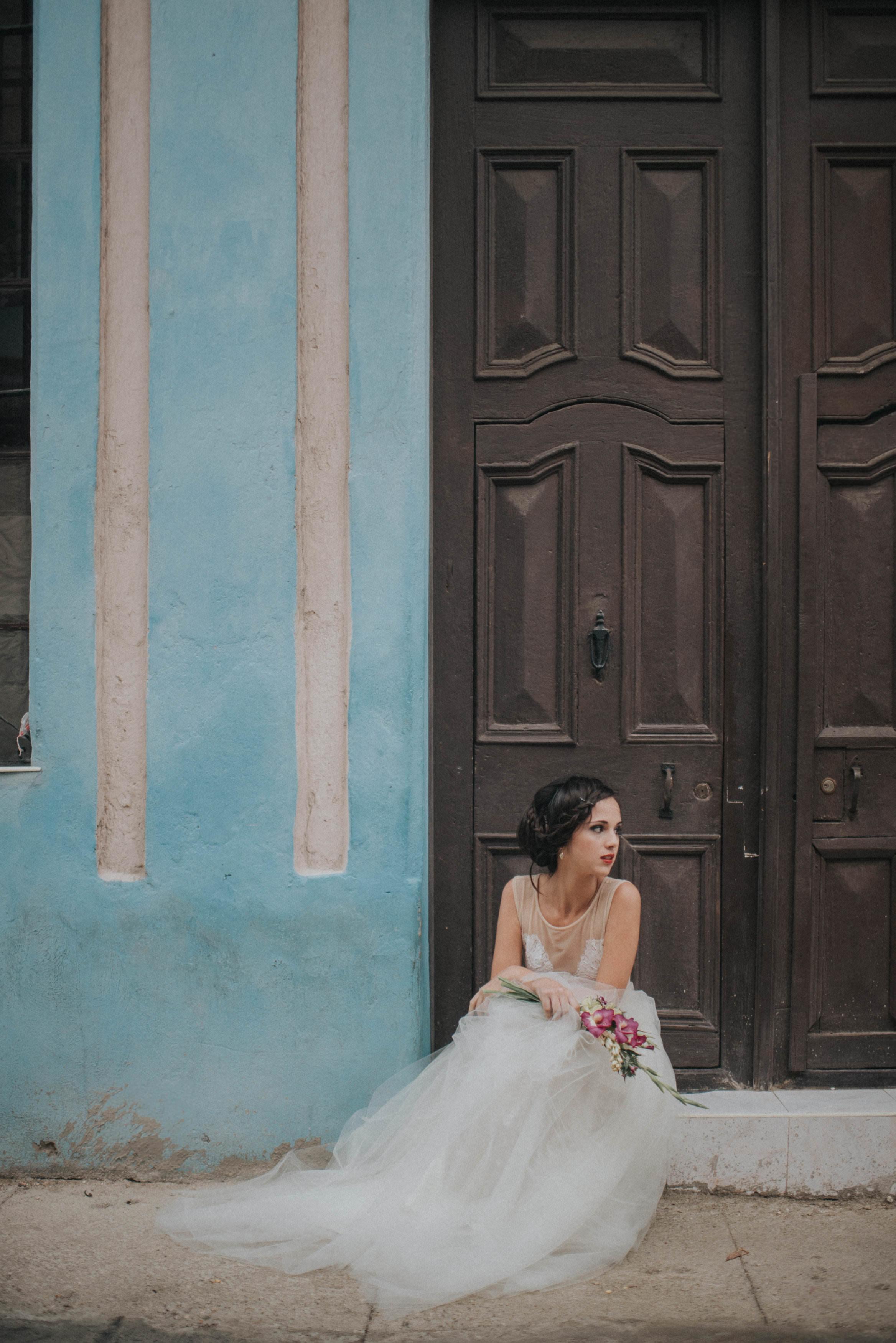 Cuba Bridals — Oxford MS Wedding Photographer   Danny K Photography