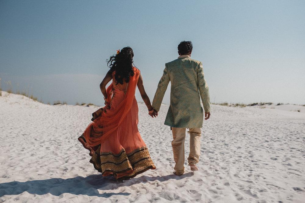 destination florida indian wedding photographer