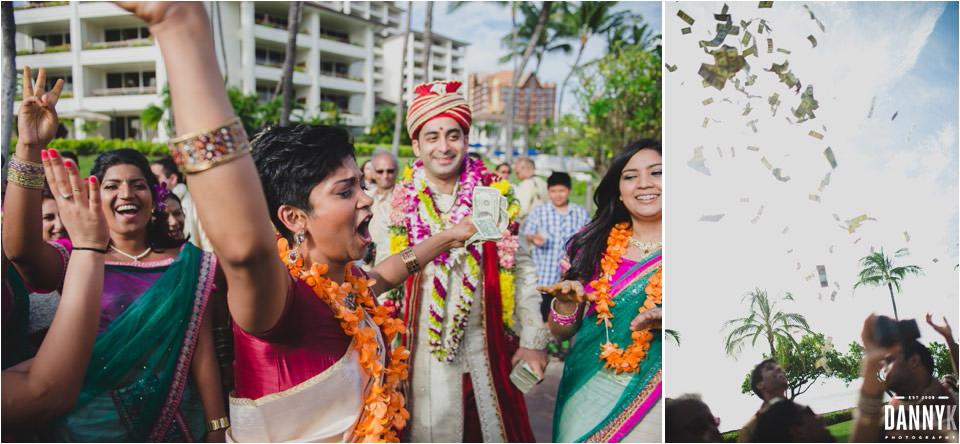 090_Hawaii_Indian_Destination_Wedding_ceremony_jutti_chupai_shoe_game.jpg
