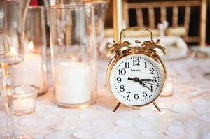 1116    Horloge / Vintage Clock    1
