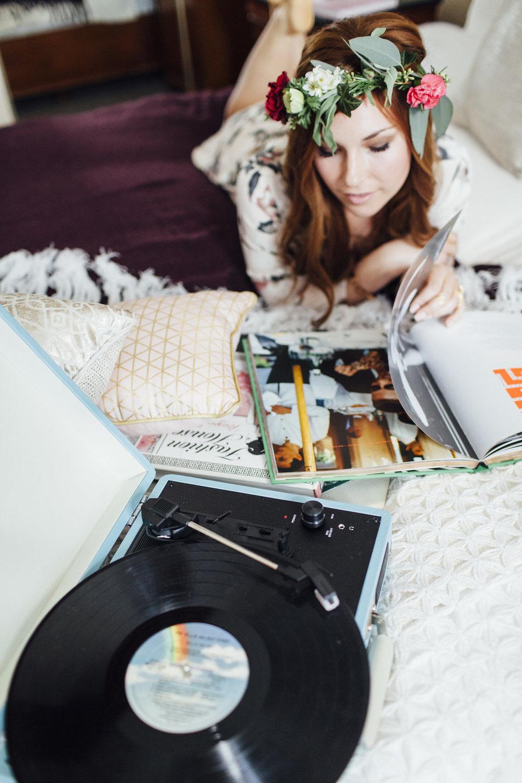 1159     Tourne disques 'Crosley' / Crosley Record Player      1