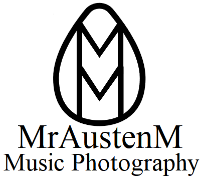 MrAustenM Music Photography