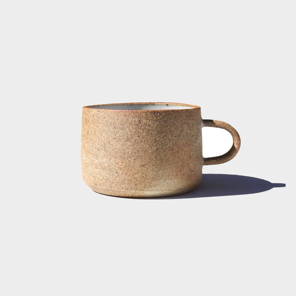Sandstone Ceramic Mug