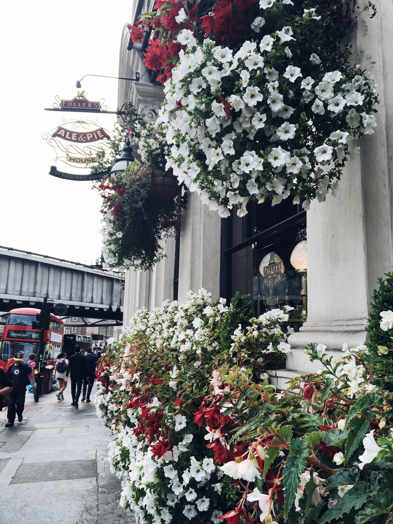 london-market