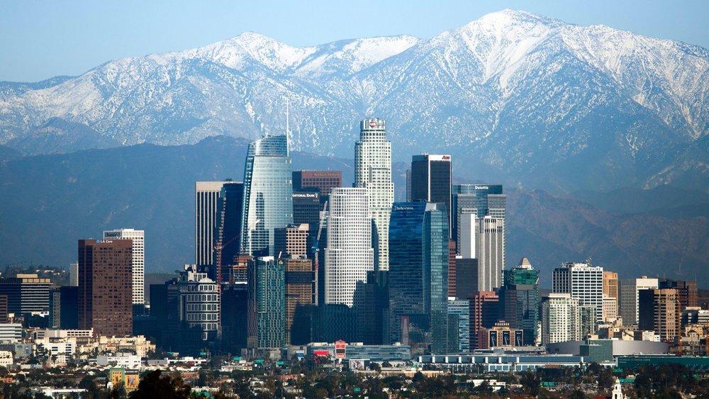 LA/Orange County
