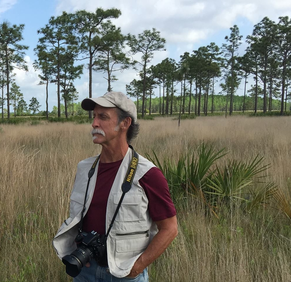 Forgotten Grasslands of the South: Ecological History and Future - Dr. Reed Noss, Chief Science Advisor, Southeastern Grasslands Initiative