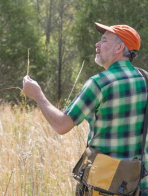 Alan Weakley PhD (Botanist)
