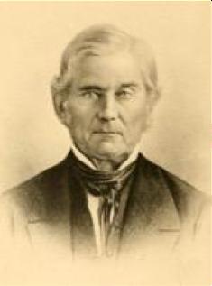 Rueben Ross (1776-1860)