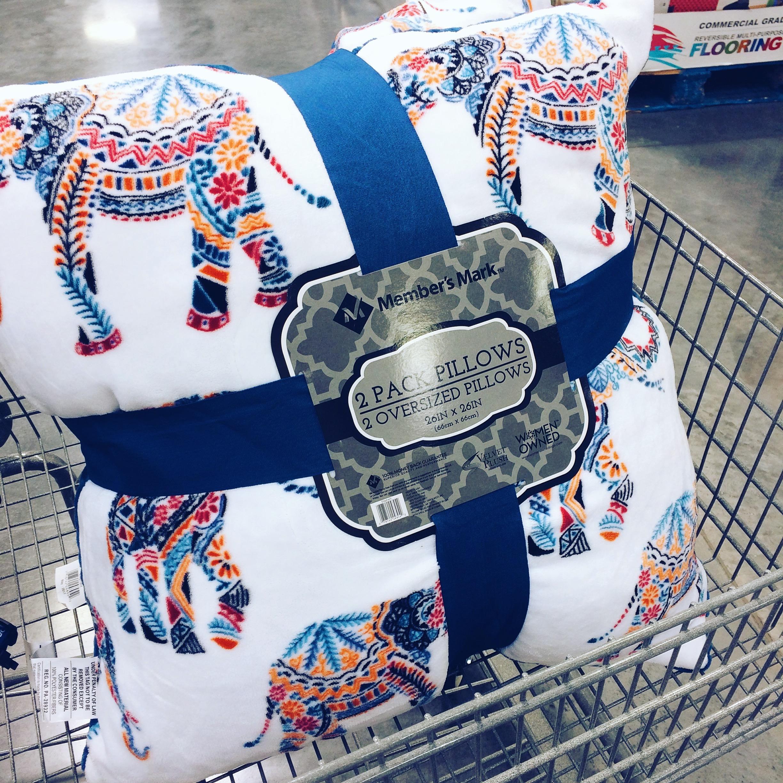 1cb916443d6d 2-pack Pillow Set — Sam s Simple Savings