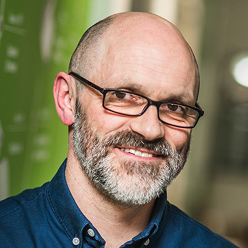 Kevin Brown – <br> Head of Artist & Label Services International at Spotify