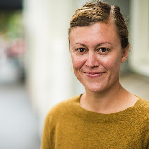 Alicia Sbrugnera – <br> Senior Music Editor, Spotify AUNZ