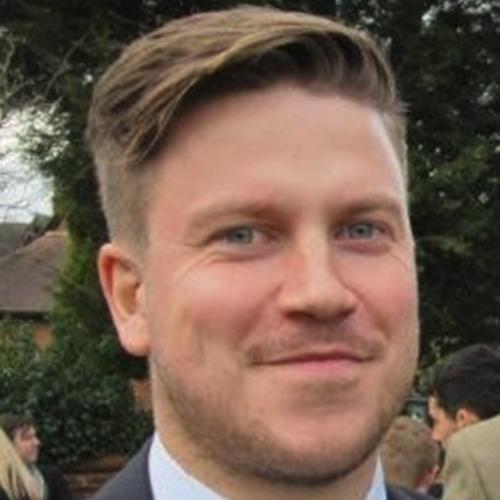Tom Fryett – Head of Programmatic, Omnicom Media Group