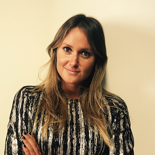 Flaminia Sapori – Partnership Manager, Cadreon