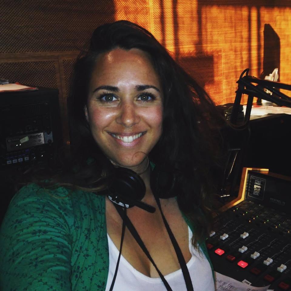 Emily Nicol - Media Professional, Koori Radio and NITV