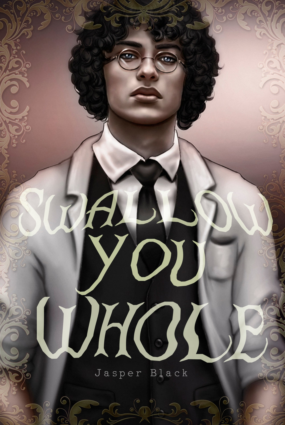 Book #1 - Swallow You Whole (2016)