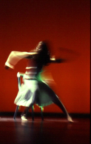 Zodiac Dance