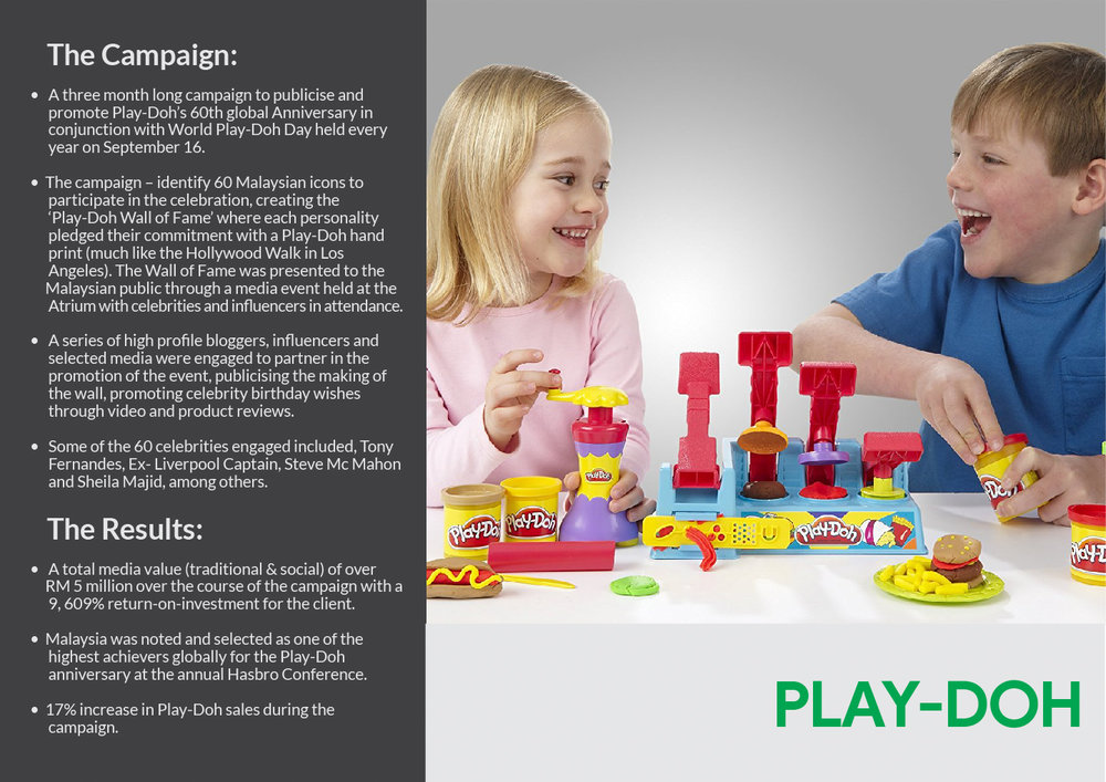 Play Doh_GO COMMUNICATIONS