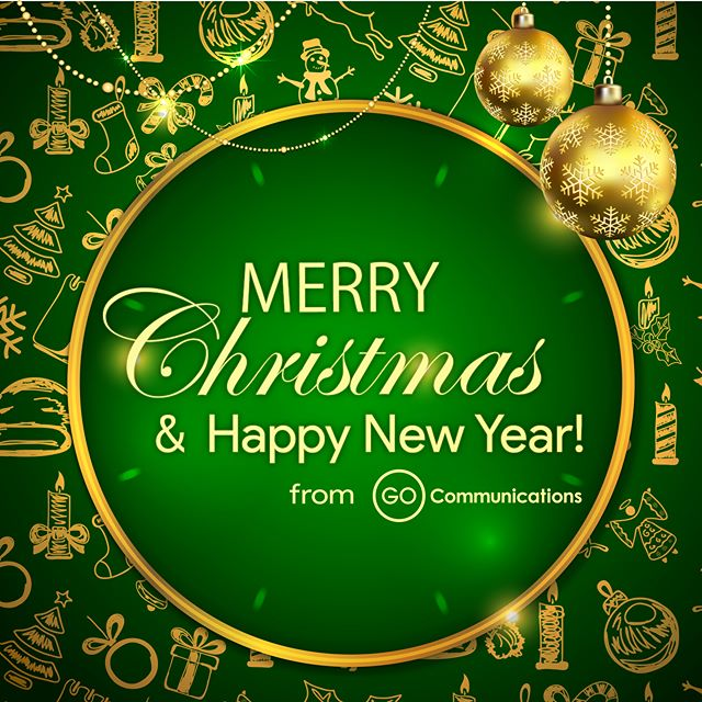 Wishing everyone a festive and cheery Christmas! #onthego #gocomm #festiveseason #christmas #merrychristmas #publicrelations #work #agencylife #digitalmarketing #marketing #communications #kualalumpur