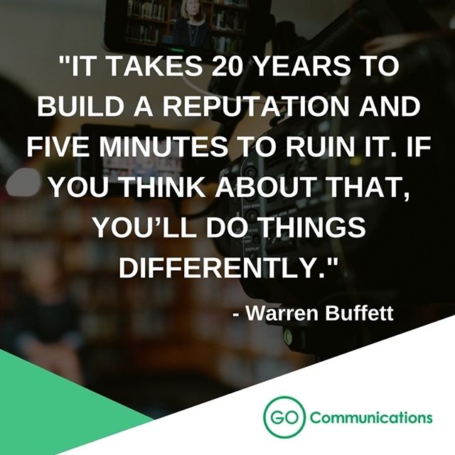 Why is PR so important? #onthego #communications #publicrelations #pr #marketing #digitalmarketing #malaysia #kualalumpur #agencylife #work