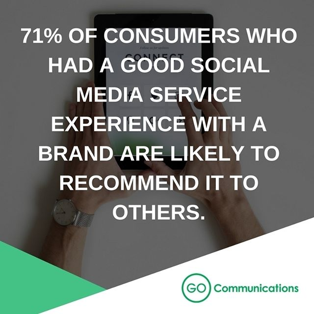 Your brand's social media message and customer service is essential when it comes to conveying your brand story. It is one of the key ingredients for a great reputation with your consumers!#onthego #communications #publicrelations #pr #marketing #digitalmarketing #malaysia #kualalumpur #agencylife #work