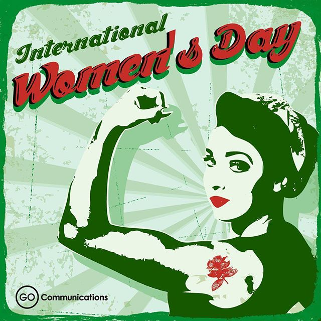 A report analysed 250 PR firms and found that at least 30% of PR firms have female CEOs and 72% of the PR professionals employed are females. The PR industry is dominated by intelligent, ambitious, and creative women and we couldn't be prouder! Happy International Women's Day! #IWD2018 #InternationalWomensDay #OnTheGo #Work #AgencyLife #PR #KualaLumpur #Malaysia #Marketing #DigitalMarketing #Women #WhoRunTheWorld