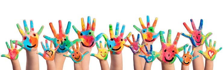 geverfde-handen